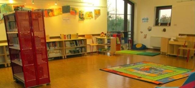 PUNTI LETTURA PER BAMBINI E RAGAZZI Progetto Biblioteca Diffusa