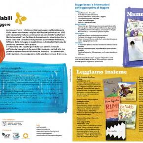 LETTURE DAVVERO IRRINUNCIABILI. Edizione 2016