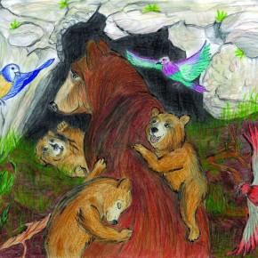 L'orso e la libertà ritrovata - Biblioteca Quarantotti Gambini, lunedì 19/12/2016, h 17