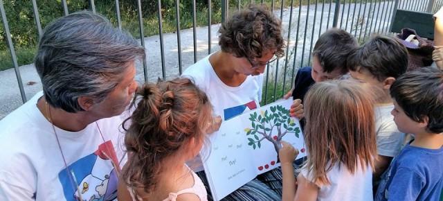 rete civica trieste centri estivi - photo#31