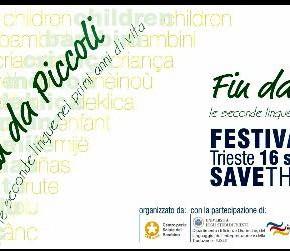 Nati per Leggere - speciale Fin da Piccoli, 15 e 16 settembre 2017