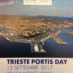 IL PORTO DELLE STORIE. Centrale Idrodinamica del Porto Vecchio, 15/09/17