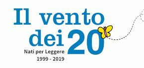 Nati per Leggere - appuntamenti #abassavoce dal 19 al 23 marzo 2019