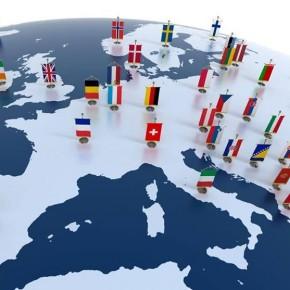 Un Mondo di Storie dall'Europa. Biblioteca Quarantotti Gambini 27/9/16 h 17