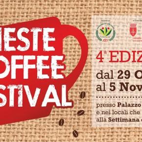 Un caffè #abassavoce. Domenica 5 novembre, dalle 16 alle 17, Palazzo Gopcevic