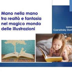 Incontro con Loredana Czerwinsky Domenis – Biblioteca Quarantotti Gambini, 2/05/2018