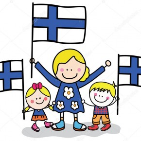 Un Mondo di Storie dalla Finlandia. 17/7/18 h 17, Biblioteca Quarantotti Gambini