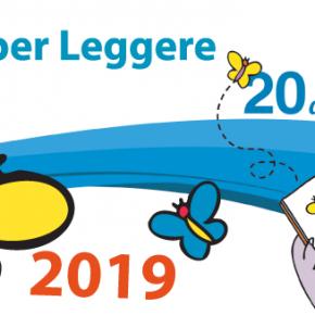 FORMAZIONE NATI PER LEGGERE FRIULI VENEZIA GIULIA 2019