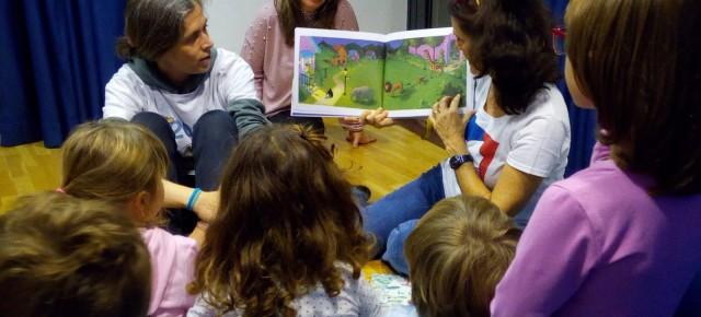 Biblioteca Quarantotti Gambini, 27/1 riapertura – 28/1 appuntamento Nati per Leggere